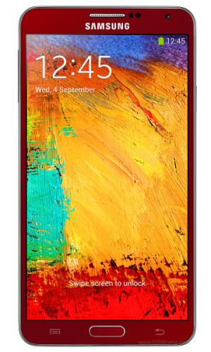 Även Samsung Galaxy Note 3 får OTA-uppdatering