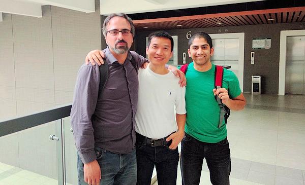 Chef inom Oppo avgår – sägs skapa värsting med Cyanogen Inc