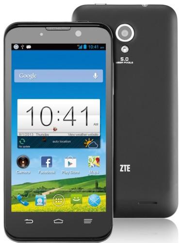 ZTE presenterar Blade Apex – budgetmobil med 4G