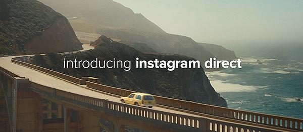 Instagram når version 5.0, får stöd för privat delning av foton och videor
