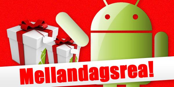 Vi samlar de bästa Androidfynden