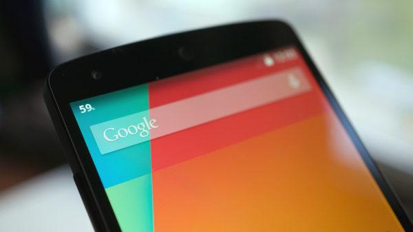 Chromecast och Nexus 5 sålde bra under 2013