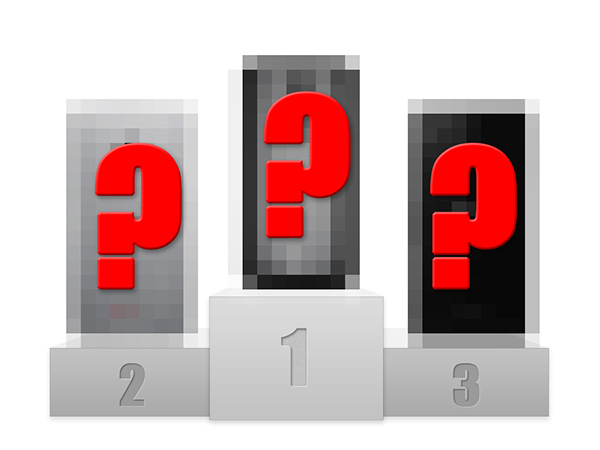 Swedroids redaktionsmedlemmar väljer sina tre favorittelefoner 2014