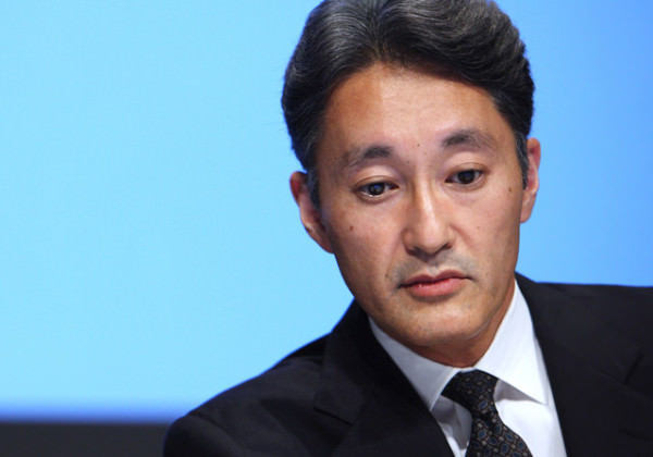 Sony säger upp 1000 personer från mobilavdelningen efter förlusterna