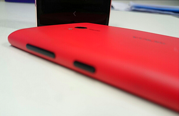 Senaste ryktena om Nokias Androidmobil Normandy