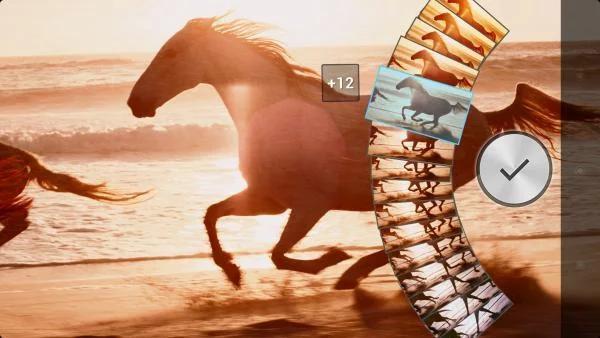 Sony släpper Timeshift burst i Play Store