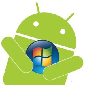 Rapport: Microsoft överväger att ge Windows Phone stöd för Androidappar
