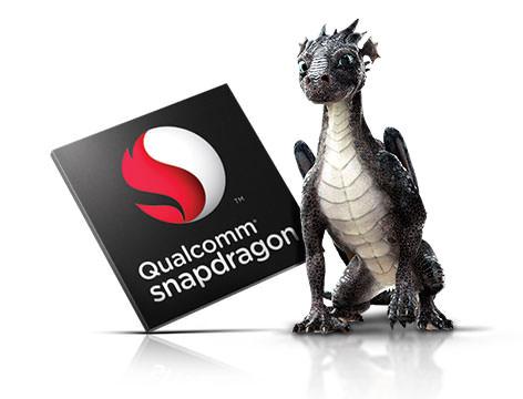 Qualcomm introducerar Snapdragon 801