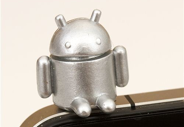 Google sägs ha lagt Android Silver på is
