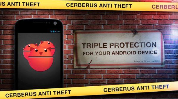 Säkerhetstjänsten Cerberus är gratis fram till i morgon
