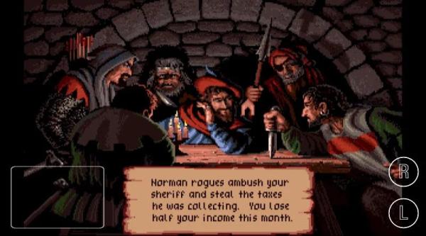 Amiga-klassikern Defender of the Crown släpps för Android