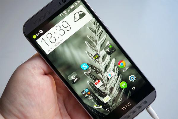 HTC One M8-ägare: Hur står sig telefonen efter ett år på marknaden?
