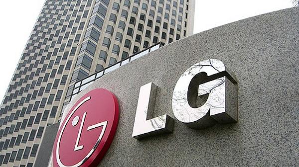 LG strukturerar om sin ledning, vill bli mer effektivt 2016