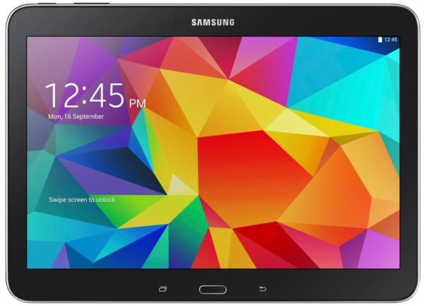 Samsung pumpar ut tre nya plattor på marknaden