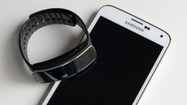 Vi testar Samsung Galaxy S5