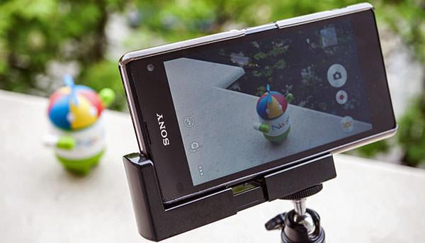Sony hakar på oskärpetåget – släpper app i Google Play