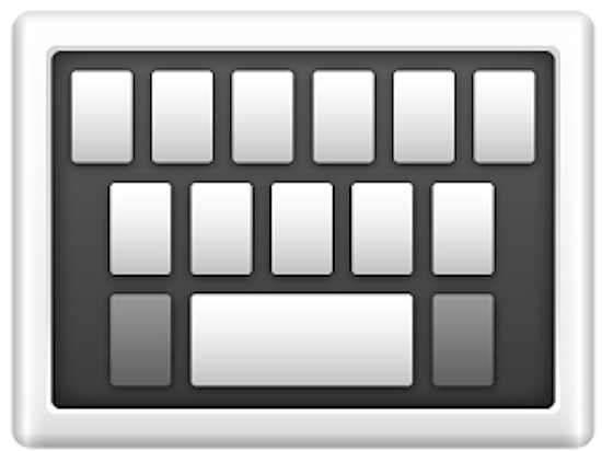 Sony släpper sitt tangentbord i Google Play