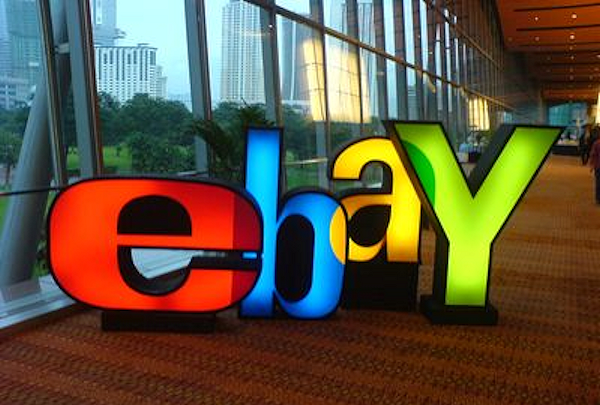 Ebay uppmanar användare att byta lösenord efter hackerattack