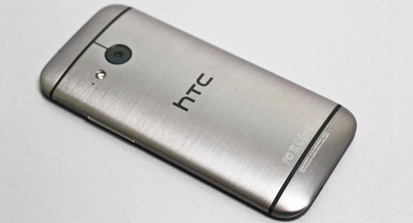 HTC One Mini 2 kommer inte uppdateras till Lollipop