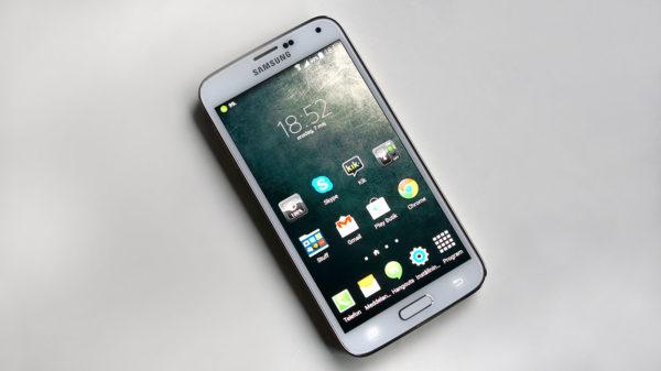 Samsung Galaxy S5-ägare: Vilka är era synpunkter på telefonen?