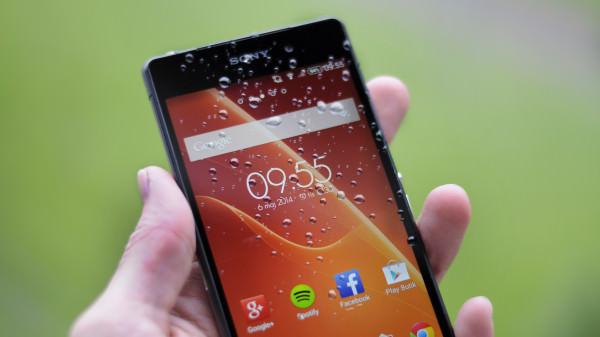 Vi testar Sony Xperia Z2