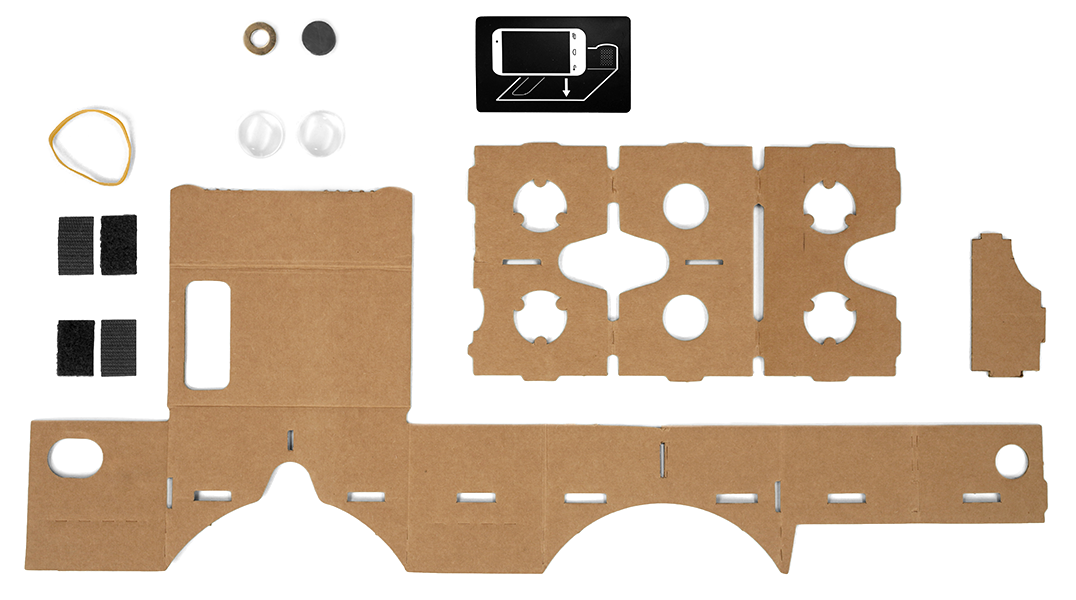 google cardboard assembly instructions myideasbedroom