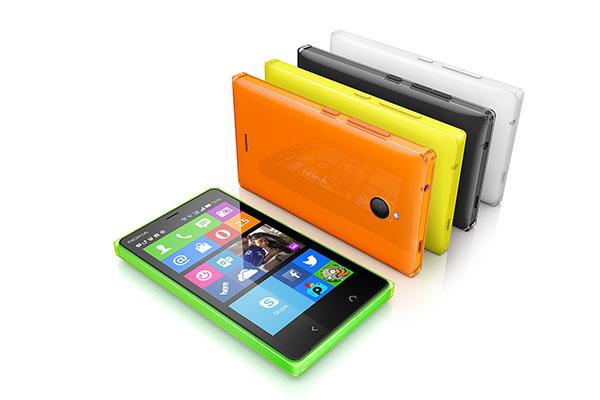 Nokia presenterar sin fjärde Androidtelefon – här är X2