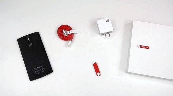 OnePlus One packas upp på YouTube