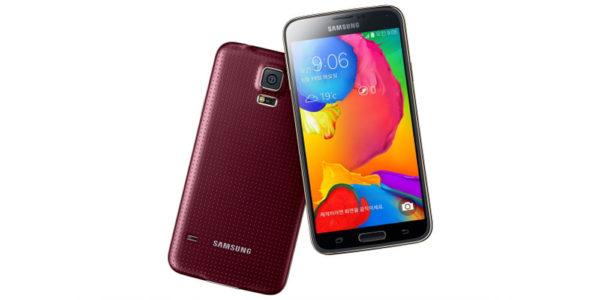 Rykte: Samsung Galaxy S5 LTE-A är på väg till Europa, men utan WQHD