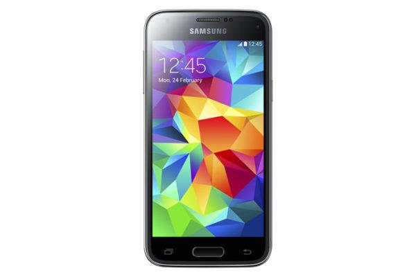 Samsung Galaxy S5 Mini släpps i augusti för 4300 kronor