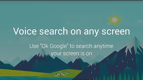 Så här fungerar Googles globala röstsökningar