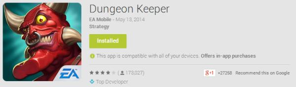 """Google kommer inte längre kalla IAP-spel """"gratis"""""""