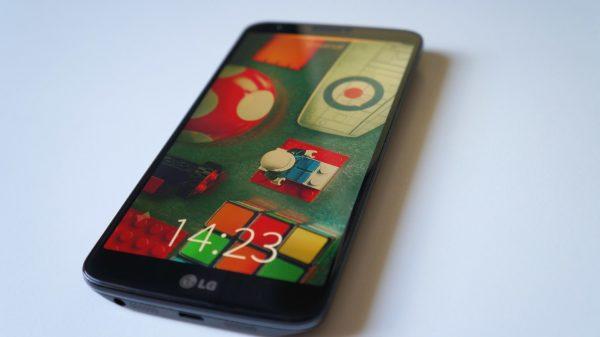Vi kikar på alfaversionen av Jolla Launcher för Android