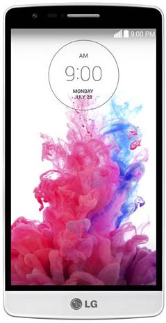 LG G3 s kommer till Sverige i slutet av månaden för 2790kr