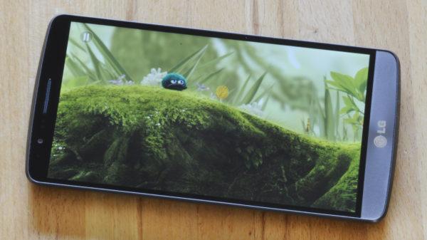 LG G3-ägare: Vilka är era synpunkter på telefonen?