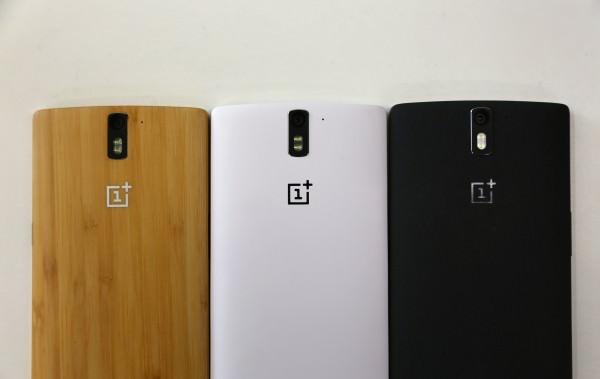 Bambubakstycket för OnePlus One kostar $50