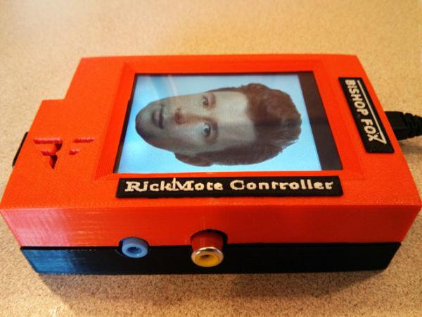 Säkerhetsforskare bygger manick för att Rickrolla Chromecast