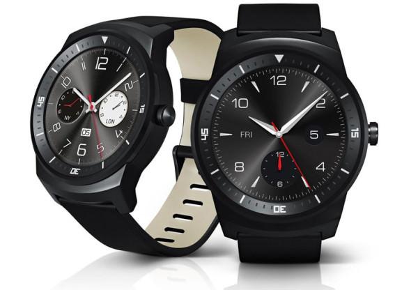 LG G Watch R dyker upp hos svensk återförsäljare, kostar 2690kr