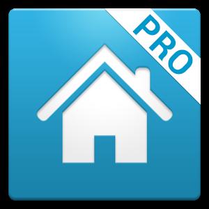 Halva priset på Apex Launcher Pro i Google Play