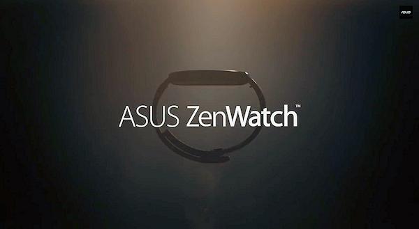 Asus smartklocka får ett namn: ZenWatch