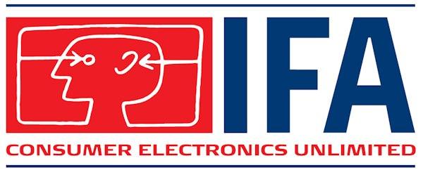 Allt om IFA 2014 i Berlin [Nyhetsnav]