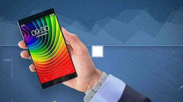 Lenovos värsting Vibe Z2 Pro bjuder på WQHD och 4000mAh-batteri