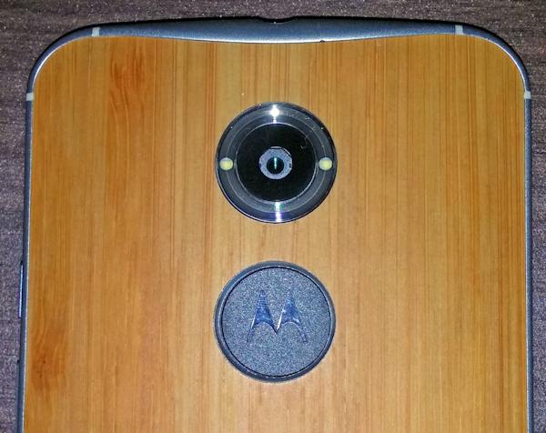 FCC-dokument indikerar att nya Moto X blir lika stor som Galaxy S5