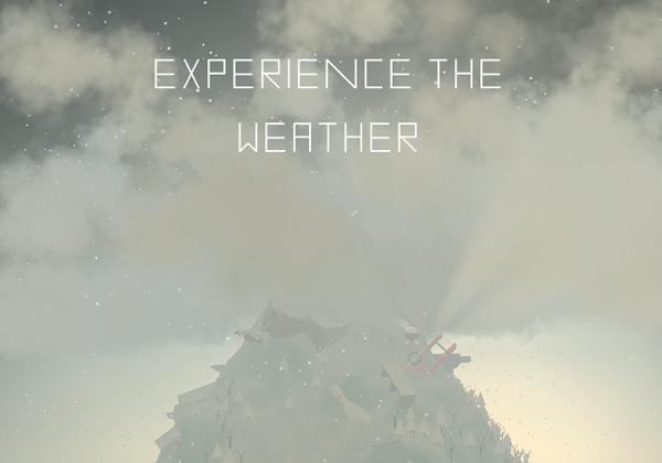 Skaparen av spelet i Her släpper Mountain för Android