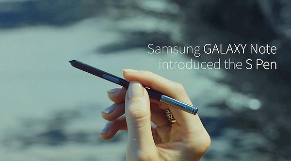 Samsung vill trissa upp förväntningarna på Galaxy Note 4
