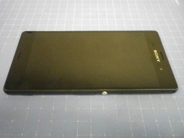Nya påstådda bilder på Sony Xperia Z3