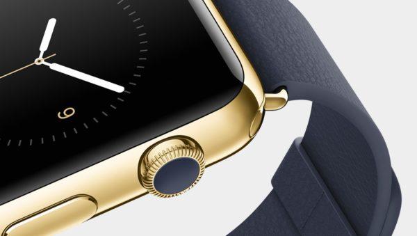 Apple innehar redan 75% av globala marknaden för smartklockor
