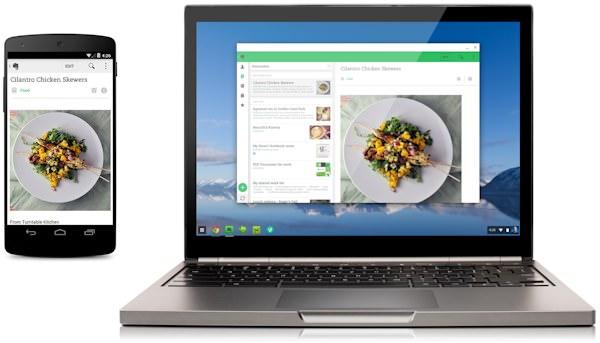 Nu kan alla Androidutvecklare porta sin appar till Chrome OS