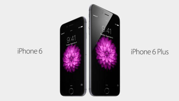 Apple säljer 10 miljoner Iphone 6 och 6 Plus på tre dagar