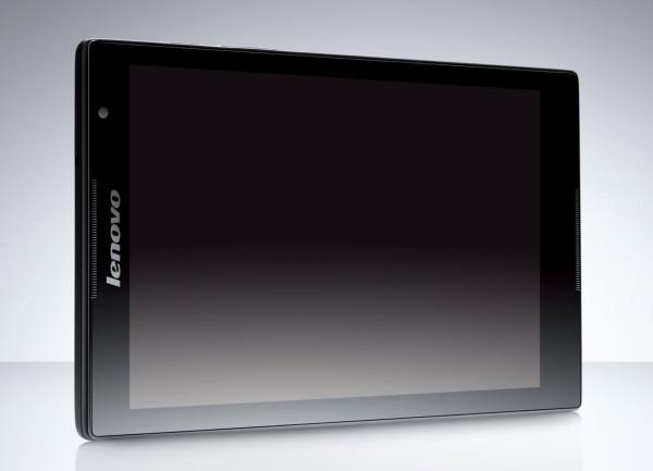 Lenovo tillkännager surfplattan Tab S8